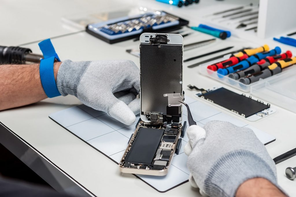 iphone reparatie gent